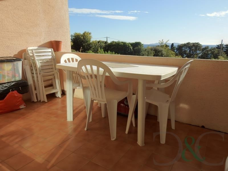 Vente appartement Rayol canadel sur mer 219 000€ - Photo 2