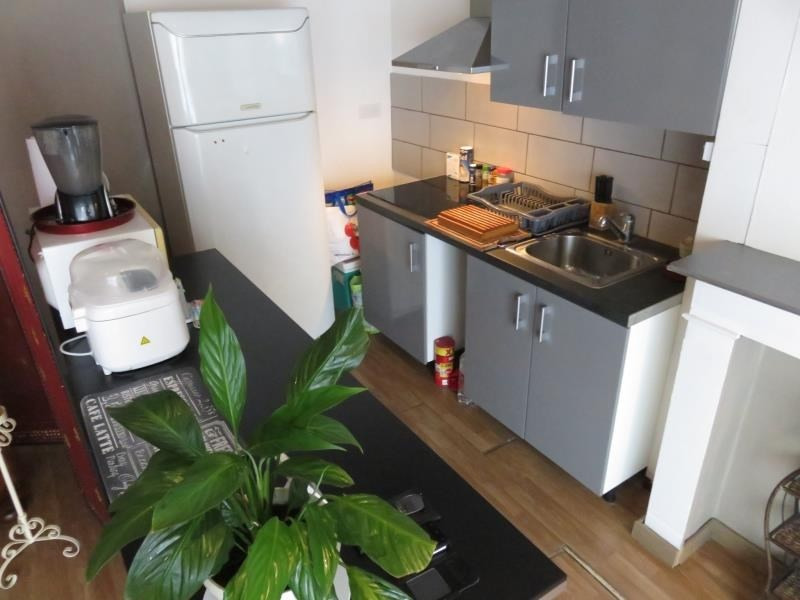 Rental apartment Dunkerque 560€ CC - Picture 7