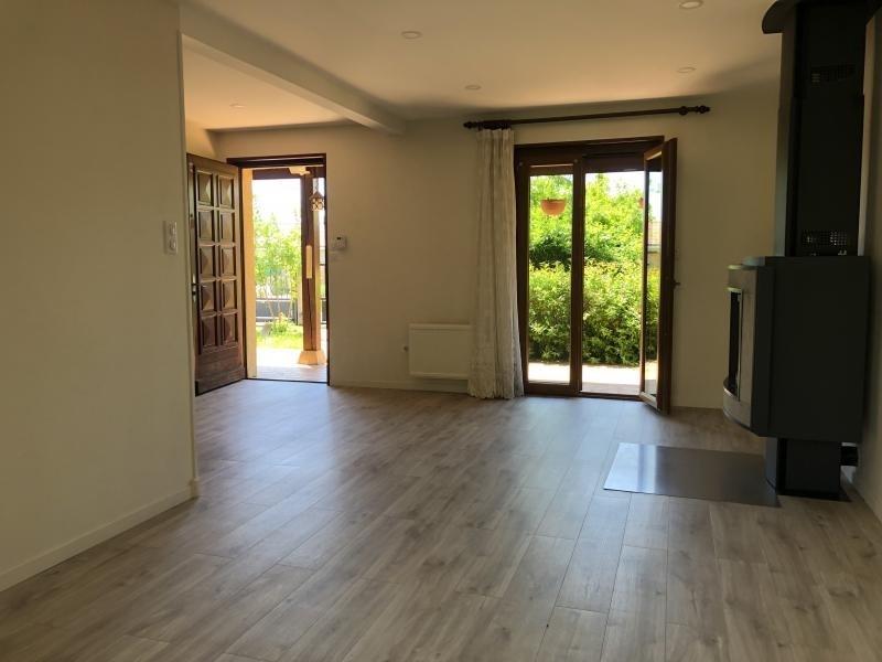 Vente maison / villa Septeme 292000€ - Photo 5