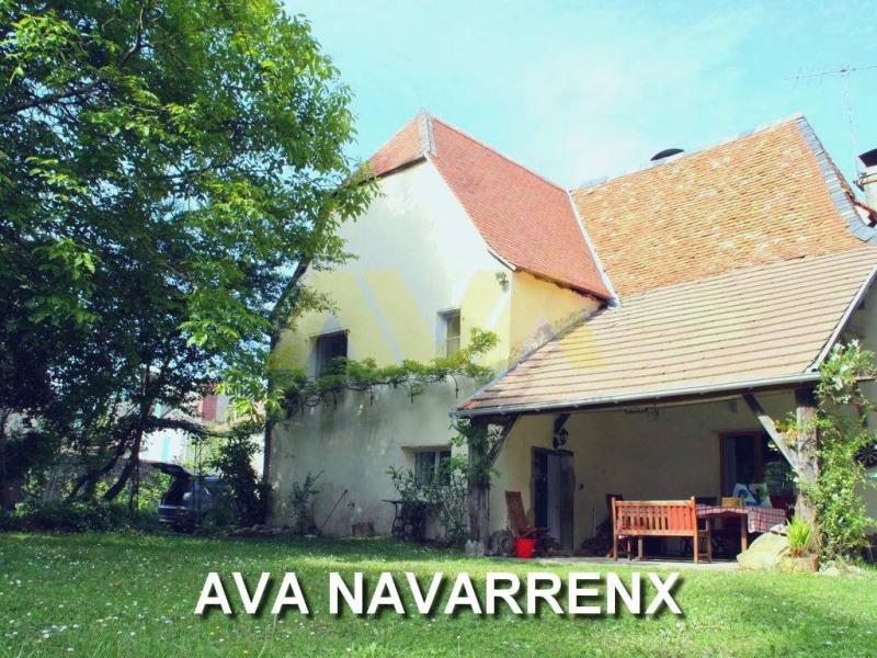 Verkoop  huis Navarrenx 280000€ - Foto 1