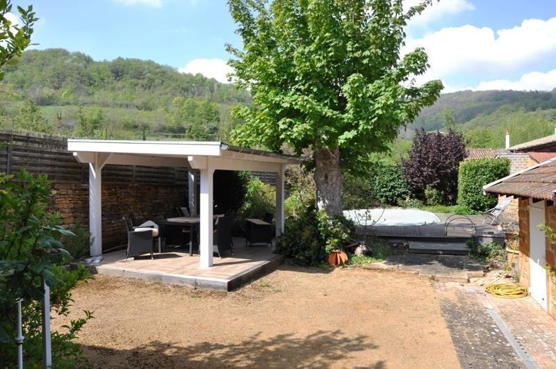 Vente maison / villa Ville-sur-jarnioux 530000€ - Photo 1