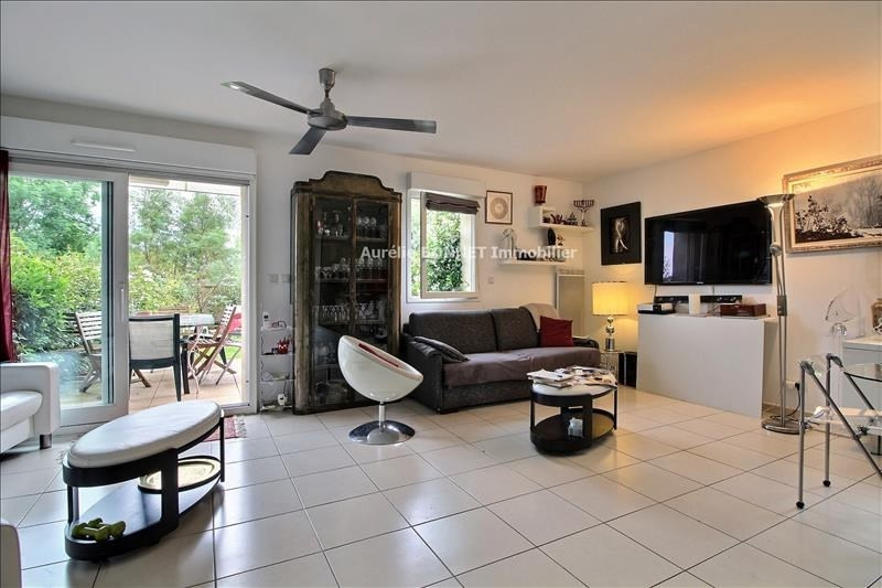 Vente appartement Deauville 380 000€ - Photo 2