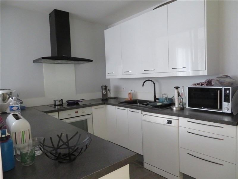 Deluxe sale apartment Lyon 6ème 575000€ - Picture 2