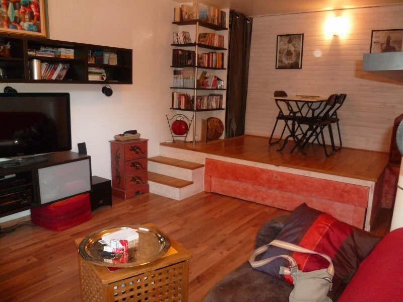 Location appartement Peymeinade 600€ CC - Photo 1