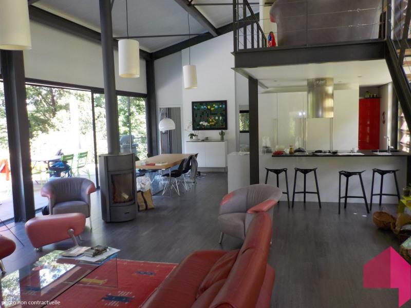 Vente de prestige maison / villa Montastruc-la-conseillere 798000€ - Photo 3