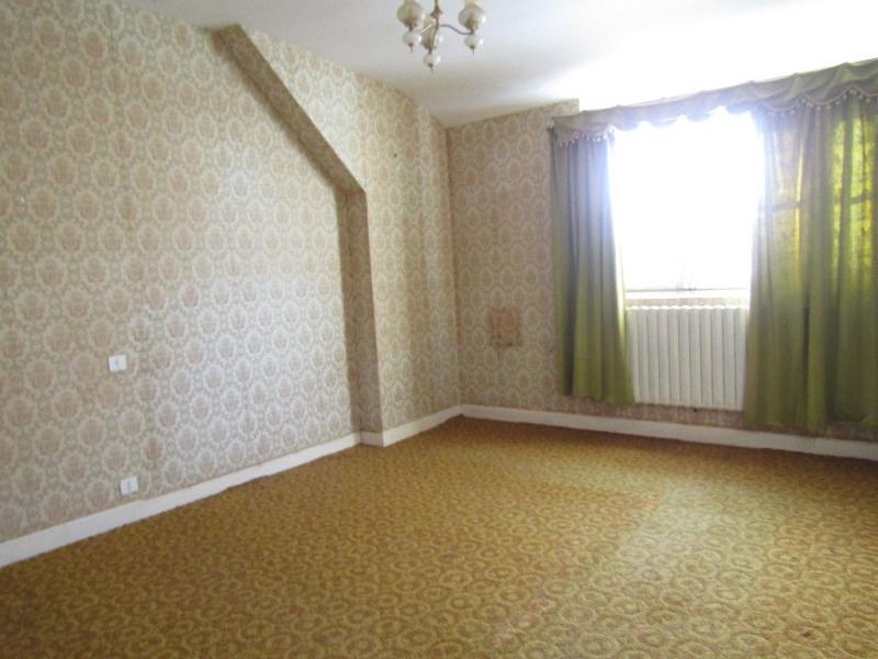 Sale house / villa Saint michel et chanveaux 53000€ - Picture 6