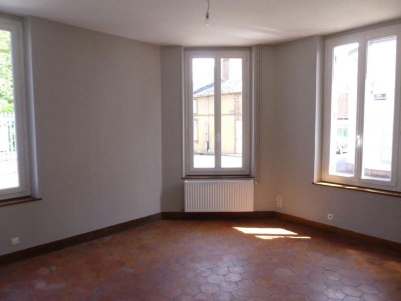 Sale house / villa Verneuil d'avre et d'iton 179000€ - Picture 8