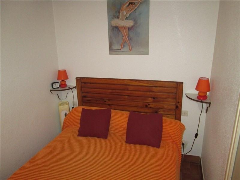 Sale apartment Balaruc les bains 108000€ - Picture 3