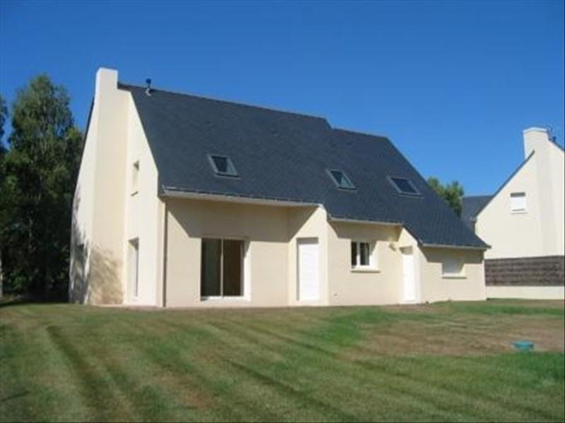 Location maison / villa Treillieres 1275€ CC - Photo 1