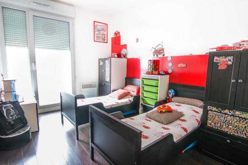Venta  apartamento Asnieres sur seine 349000€ - Fotografía 6
