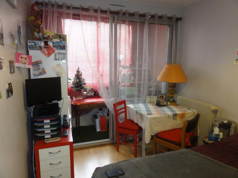 Vente appartement Lyon 4ème 85000€ - Photo 2