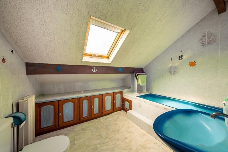 Vente maison / villa Villeneuve le roi 332000€ - Photo 11