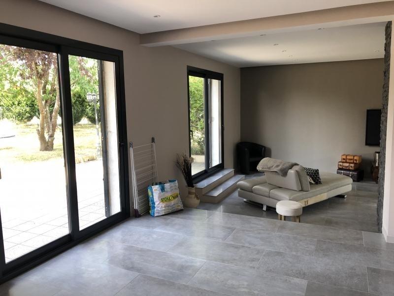 Vente maison / villa Ponthevrard 399000€ - Photo 5