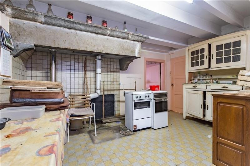 Vente maison / villa Rioz 59000€ - Photo 3