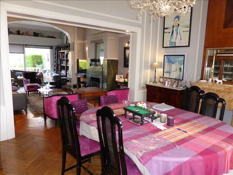 Vente de prestige maison / villa Bethune 539000€ - Photo 3