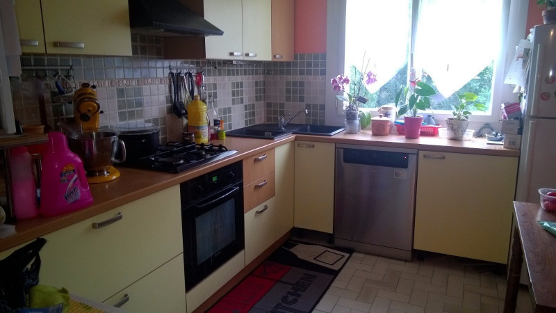 Vente appartement Brives charensac 133 750€ - Photo 2