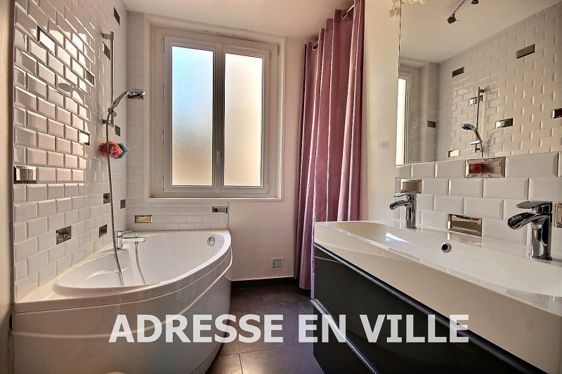 Revenda residencial de prestígio apartamento Levallois-perret 1200000€ - Fotografia 8