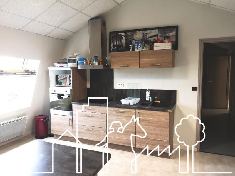 Appartement La Roche Sur Yon 5 pièce (s) 144 m²
