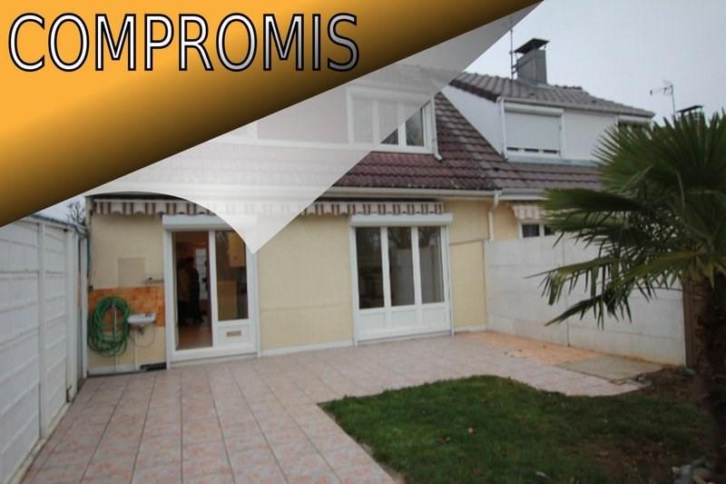 Sale house / villa Châlons-en-champagne 144400€ - Picture 1