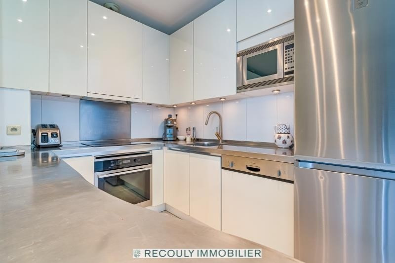 Vente de prestige appartement Marseille 7ème 1100000€ - Photo 7