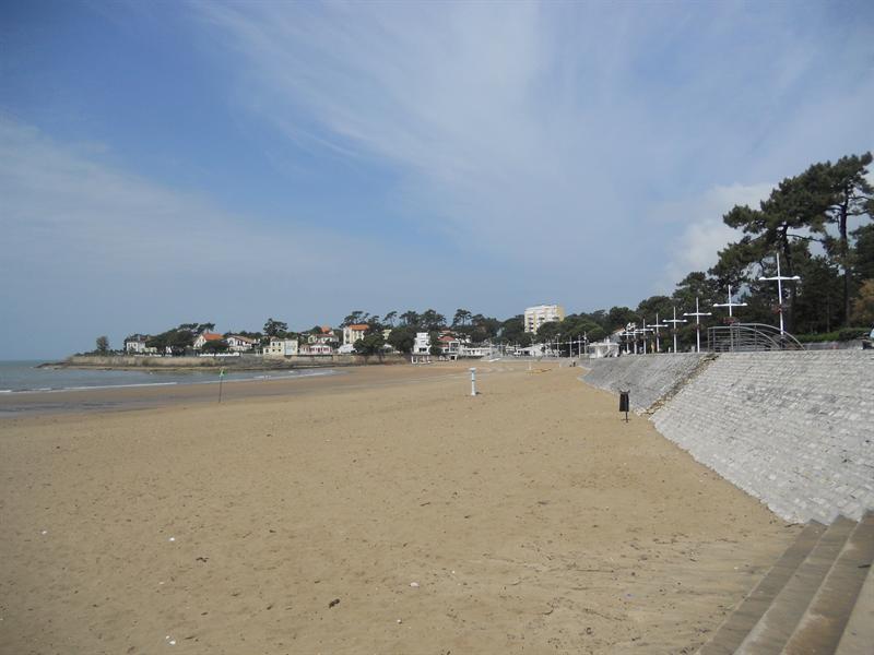 Location vacances maison / villa Vaux sur mer 647€ - Photo 19