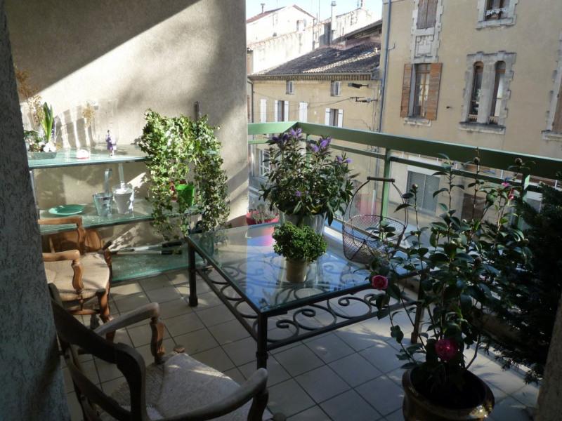 Investment property apartment Orange 169900€ - Picture 1