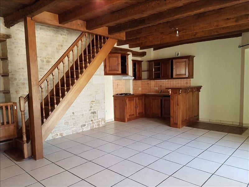 Location maison / villa Cherveux 600€ CC - Photo 2