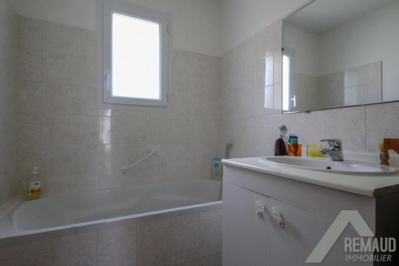 Vente maison / villa Aizenay 179540€ - Photo 9