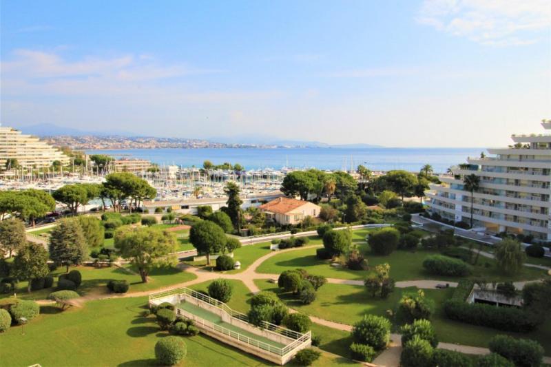 Sale apartment Villeneuve loubet 147000€ - Picture 2