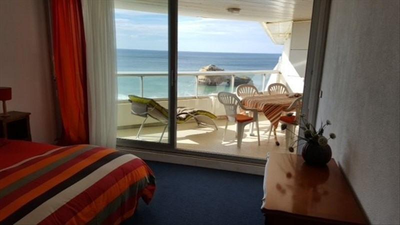 Vente de prestige appartement Biarritz 551200€ - Photo 3