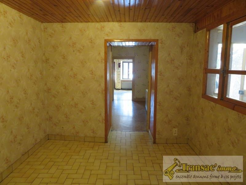 Vente maison / villa Puy guillaume 54500€ - Photo 3