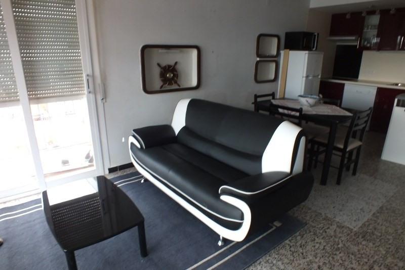 Alquiler vacaciones  apartamento Roses santa-margarita 512€ - Fotografía 7