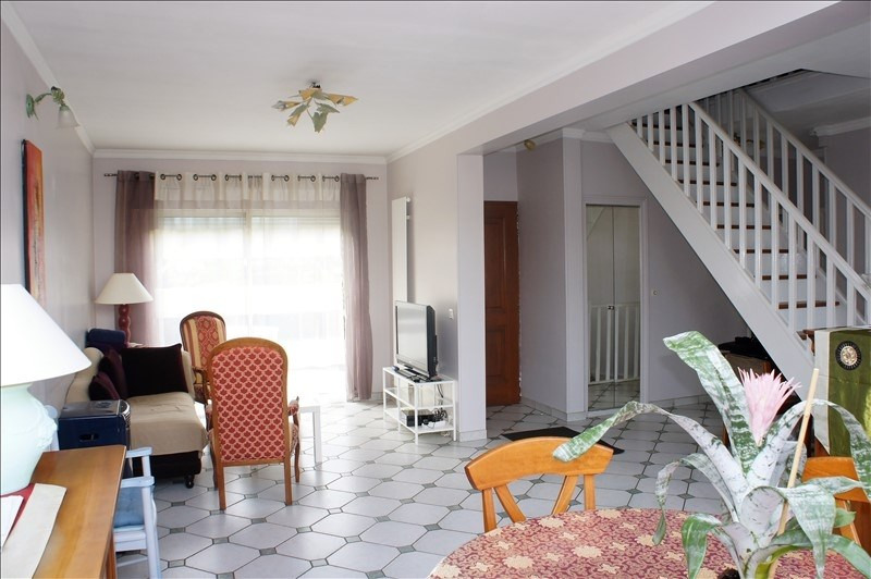 Vente maison / villa St gratien 499 000€ - Photo 2