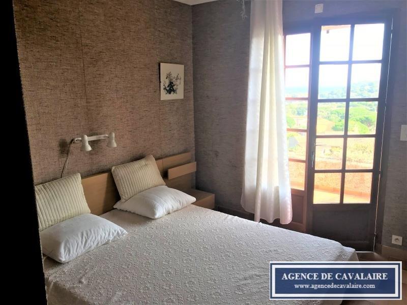 Vente de prestige maison / villa Cavalaire sur mer 684000€ - Photo 4