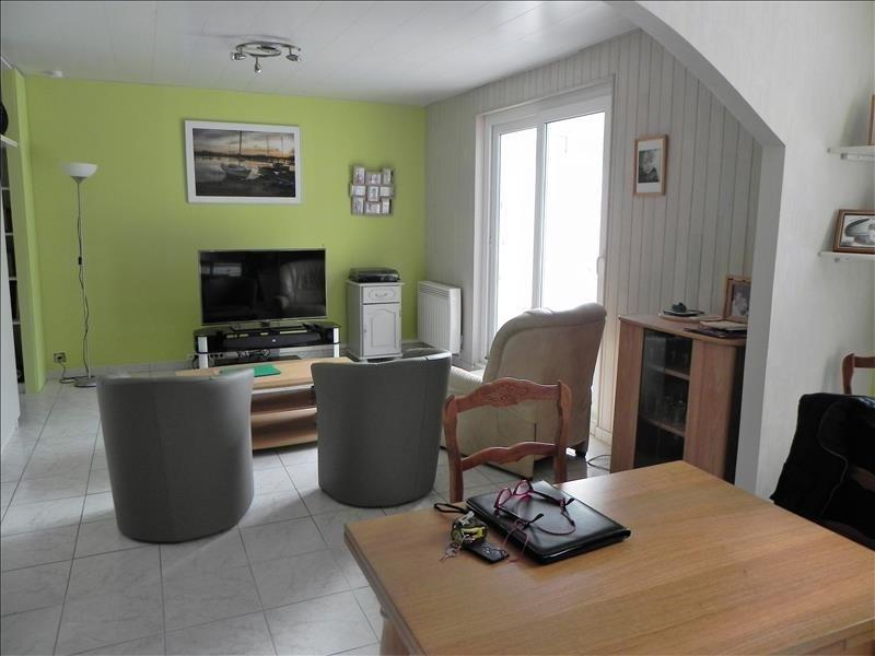 Sale house / villa Trelevern 146720€ - Picture 2