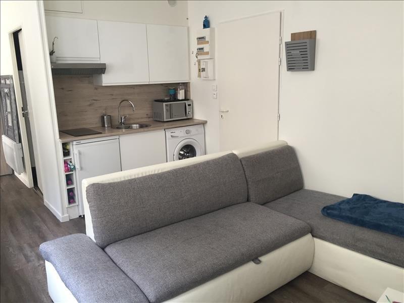 Location appartement Dunkerque 360€ CC - Photo 1