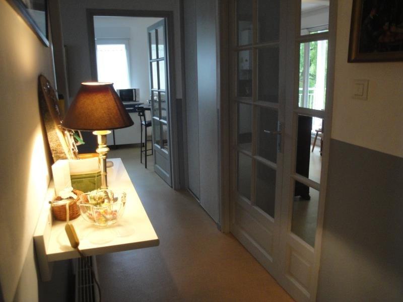 Verkoop  appartement Seloncourt 130000€ - Foto 3