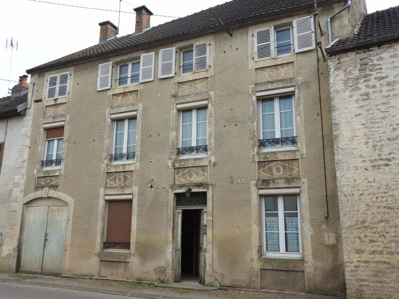 Vente maison / villa Village proche chatillon 66 000€ - Photo 1