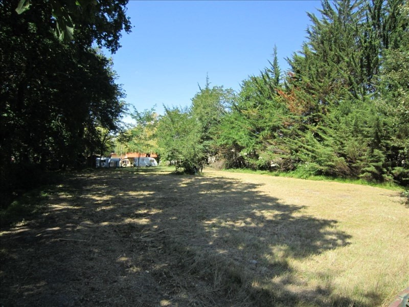 Vente terrain Vendays montalivet 63 000€ - Photo 1