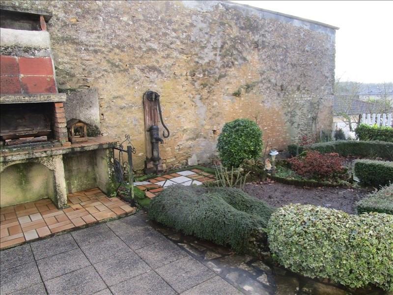 Vente maison / villa Auge 131250€ - Photo 3