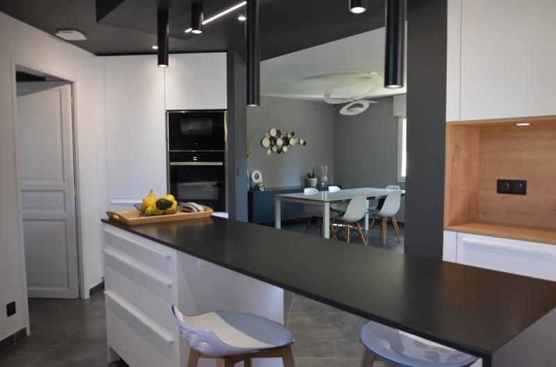 Vente de prestige maison / villa Valencin 720000€ - Photo 8