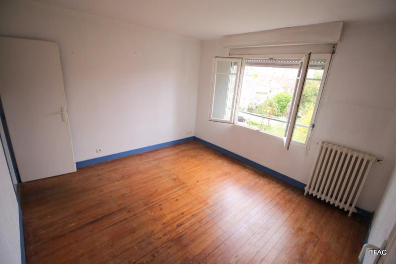 Vente appartement Bordeaux 288900€ - Photo 5