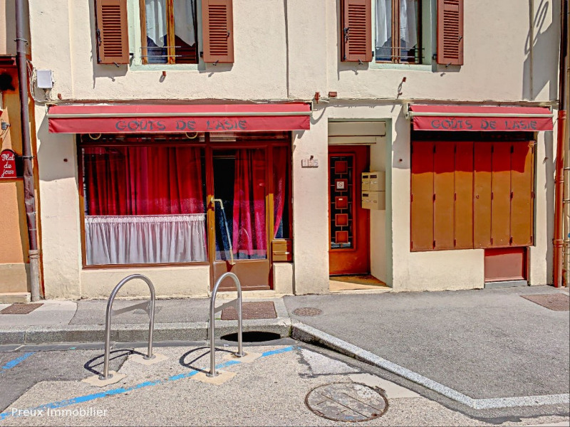 Vente local commercial La roche sur foron 159 000€ - Photo 3
