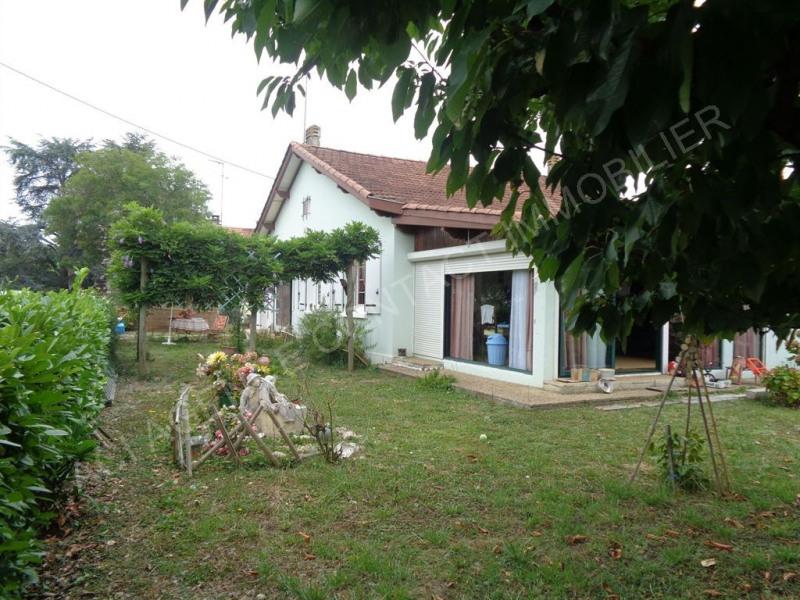 Sale house / villa Aire sur l adour 149800€ - Picture 1