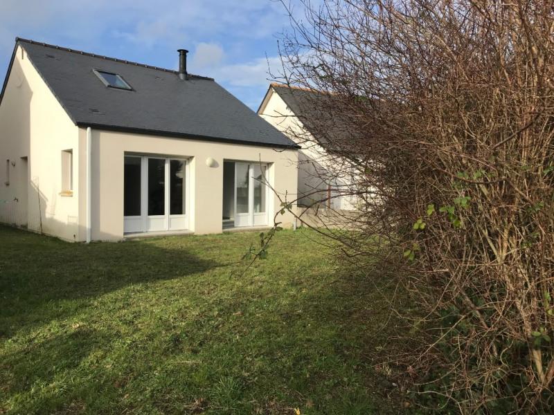 Vente maison / villa Saint brieuc 178160€ - Photo 1