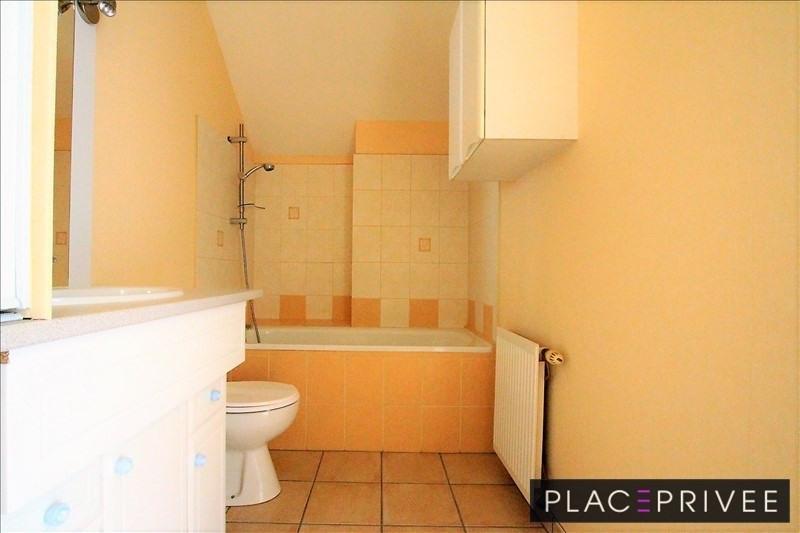 Vente appartement Ludres 155000€ - Photo 4