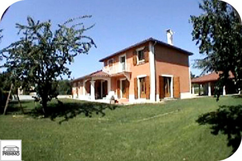 Location maison / villa Fleurieu sur saone 1850€ CC - Photo 2