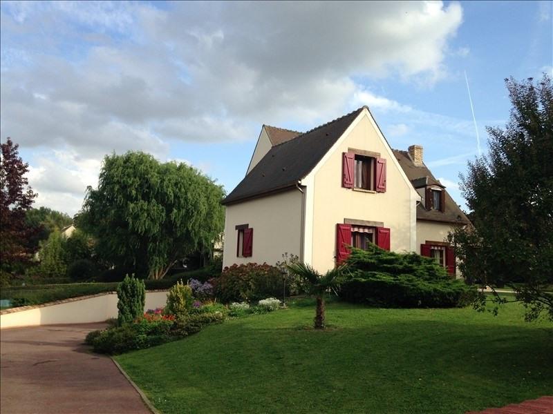 Vente maison / villa Nanteuil les meaux 460000€ - Photo 2