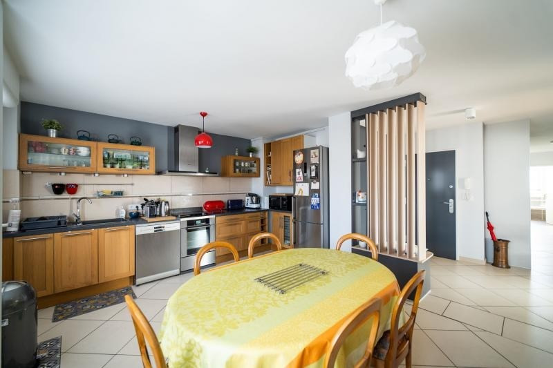 Vente appartement Metz 279 000€ - Photo 3
