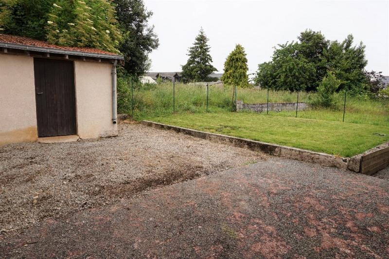 Sale house / villa Ballots 89500€ - Picture 6